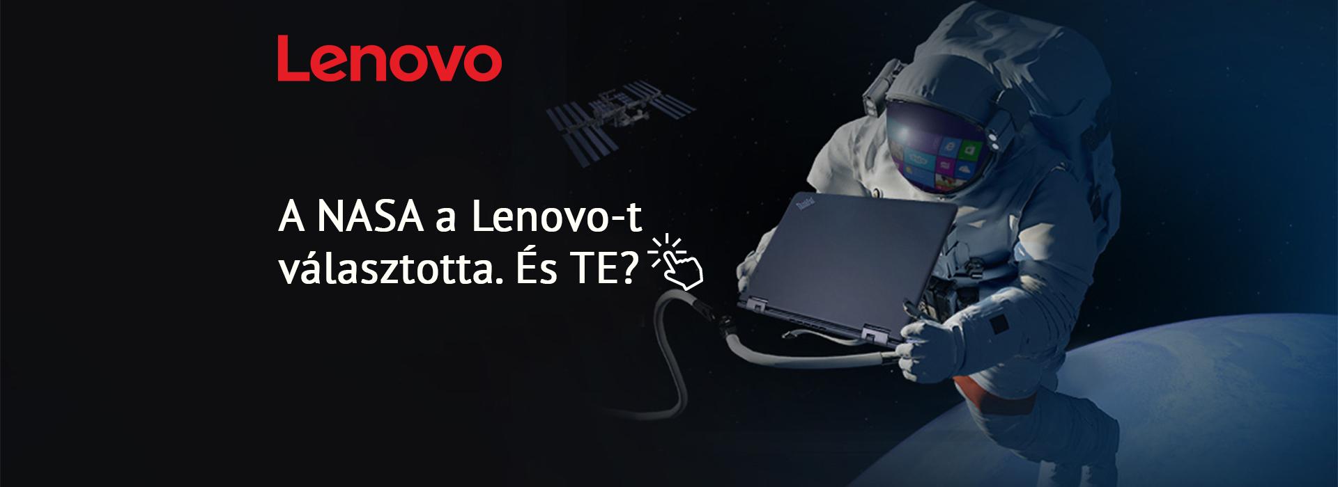 Lenovo Space