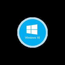 Windows 10 Home helyett PRO