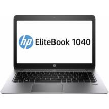 HP EliteBook Folio 1040 G2 | Windows 10 PRO