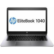HP EliteBook Folio 1040 G2   Windows 10 PRO