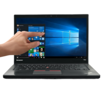 Lenovo ThinkPad T450s Touch | Windows 10 PRO