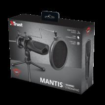 Trust Mikrofon - GXT 232 Mantis Streaming