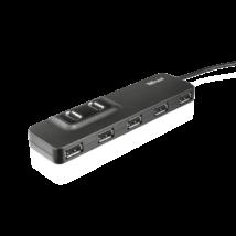Trust Oila 7 USB Hub