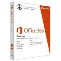 MS Office 365 (egyszemélyes) 1 éves előfizetés