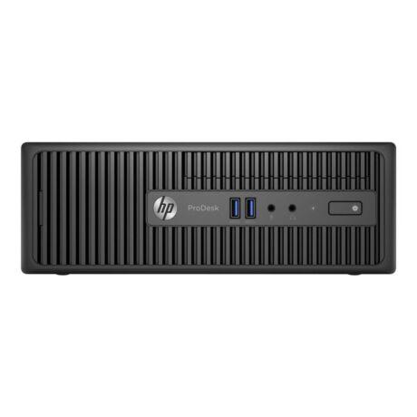 HP PRODESK 400 G3 / WINDOWS 10 HOME