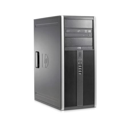 HP COMPAQ 8000 ELITE MINI TOWER