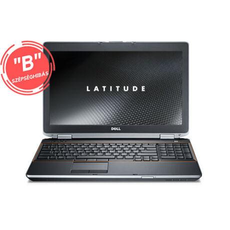 Dell Latitude E6520 | SZÉPSÉGHIBÁS