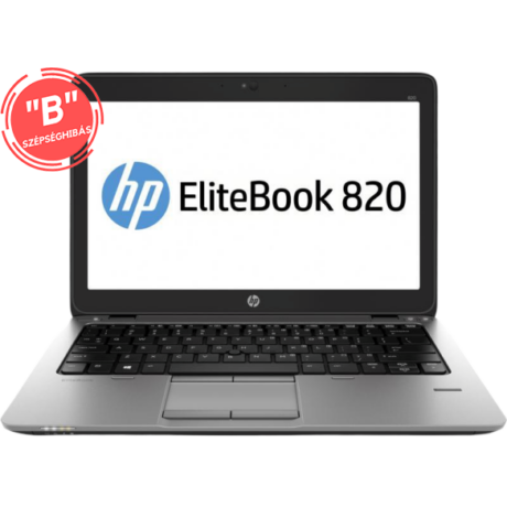 HP Elitebook 820 G2   SZÉPSÉGHIBÁS