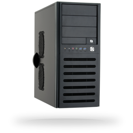 Factory Home and Business PC