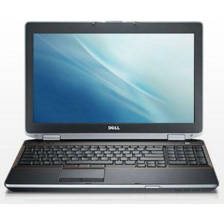 Dell Latitude E6530