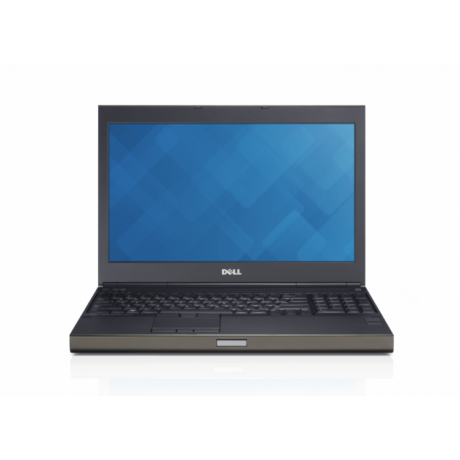 Dell Precision M4800 | Windows 10 PRO