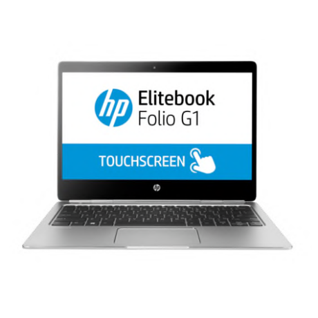 HP EliteBook Folio 1040 G1 | Windows 10 PRO