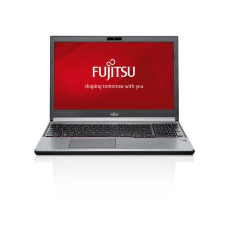 Fujitsu Lifebook E754   SZÉPSÉGHIBÁS