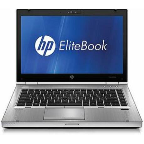 HP Elitebook 8460p   SZÉPSÉGHIBÁS