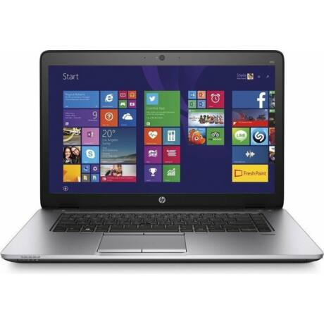 HP Elitebook 850 G3   Windows 10 PRO