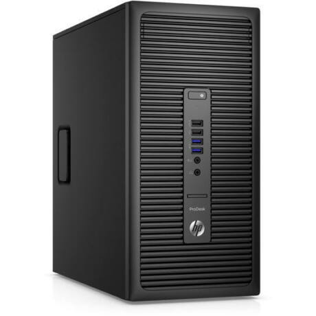 HP PRODESK 600 G2 / Windows 10 PRO