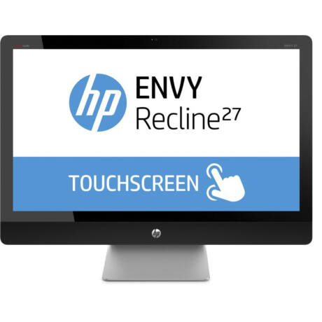HP Envy 27-k360nz AIO