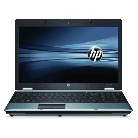 HP Probook 6550B | SZÉPSÉGHIBÁS