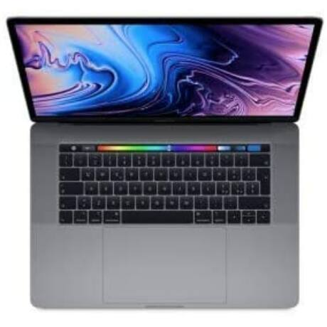 """Apple MacBook Pro 15"""" Touch bar A1707"""