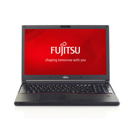 Fujitsu Lifebook E554 | Windows 10 PRO