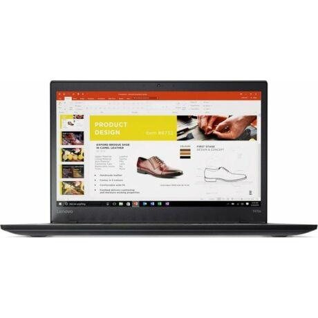 Lenovo ThinkPad T470S | Touch