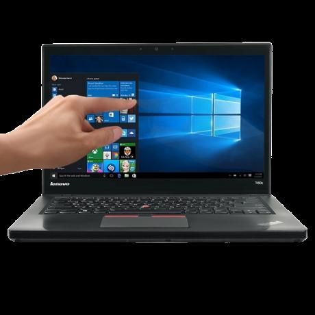 Lenovo ThinkPad T440s Touch | SZÉPSÉGHIBÁS