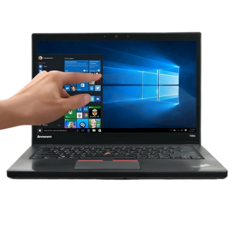 Lenovo ThinkPad T450s Touch
