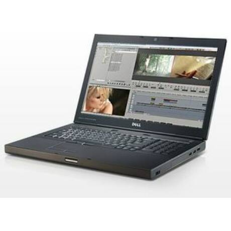Dell Precision M6600 | SZÉPSÉGHIBÁS