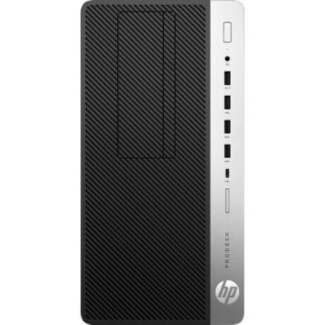 HP PRODESK 600 G3 TOWER
