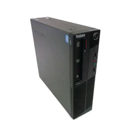 Lenovo Thinkcentre M92P Desktop