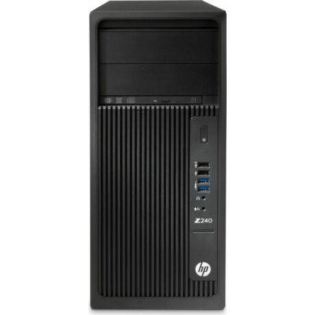 HP Z240 Workstation / Windows 10 Home