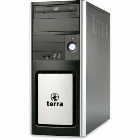 Terra Wortmann Silent PC / Windows 10 PRO