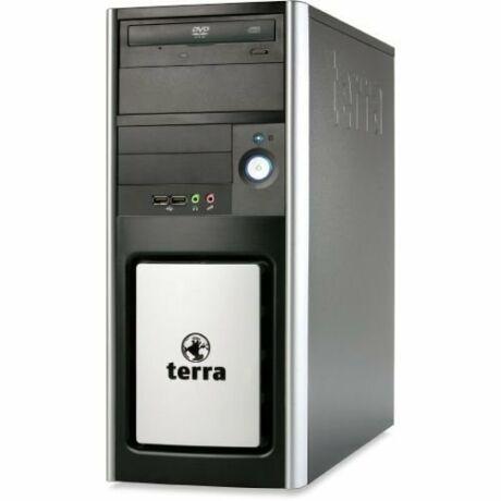 Terra Wortmann Silent PC / Windows 10 PRO