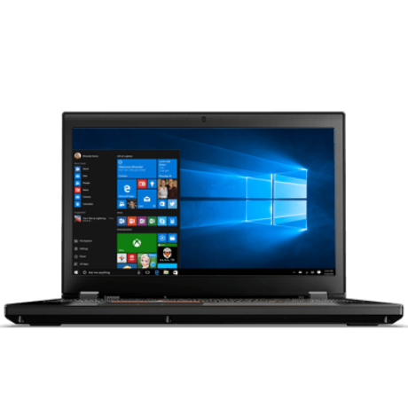 Lenovo ThinkPad P51 | Windows 10 PRO